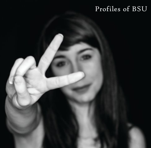 View Profiles of BSU by Anderson Gallery Publications