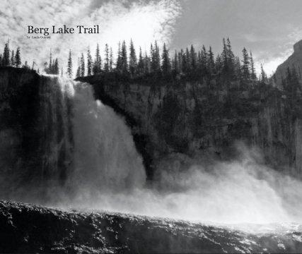 Berg Lake Trail book cover