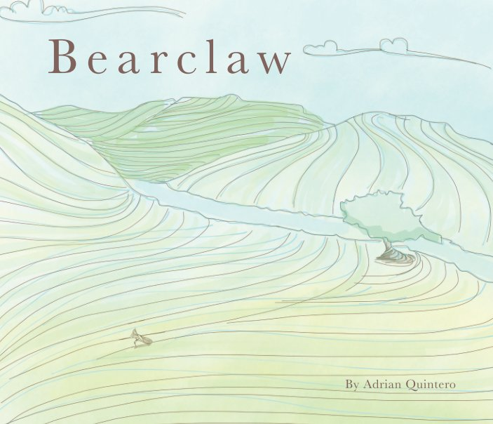 View Bearclaw by Adrian Quintero