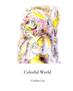 Colorful World book cover