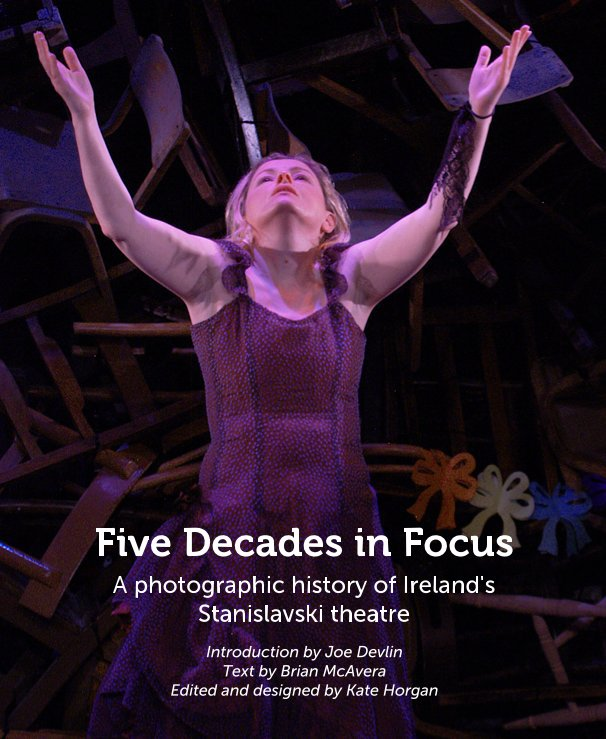 View Five Decades in Focus by Devlin/McAvera/Horgan