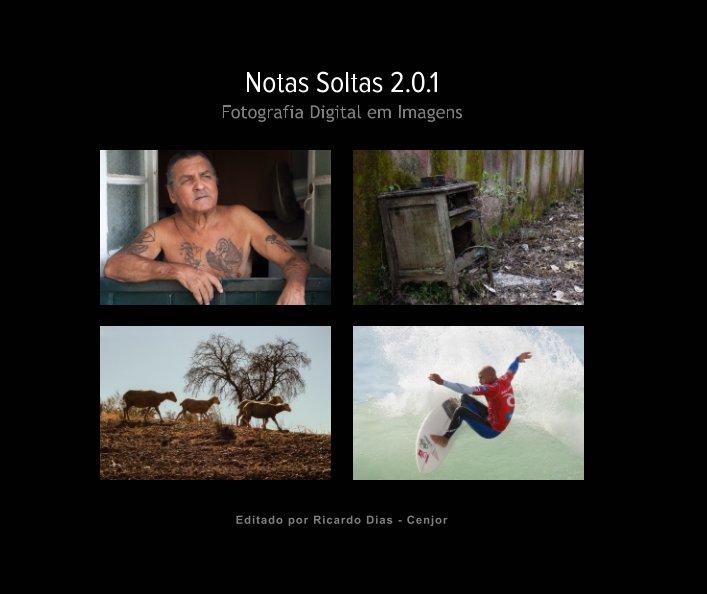 View Notas Soltas 2.0.1 by Ricardo Dias