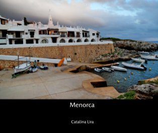 Photos of Menorca, Baleares book cover