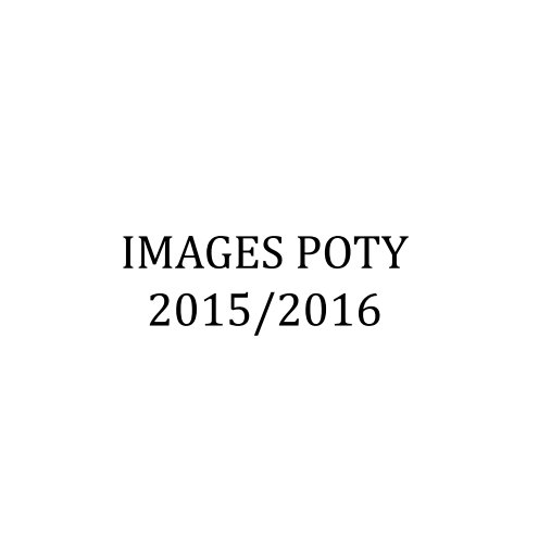 View Images POTY 2015/2016 by Dawn Black
