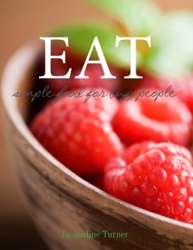 Eat book cover