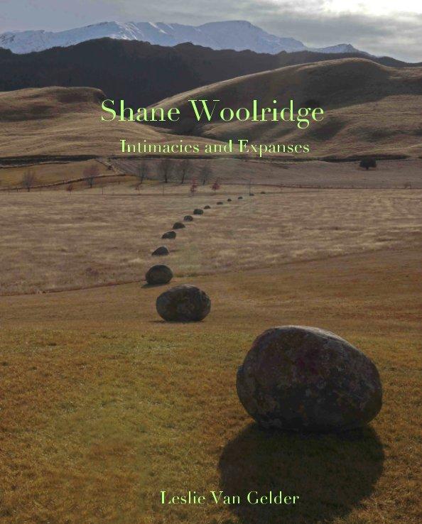 View Shane Woolridge by Leslie Van Gelder