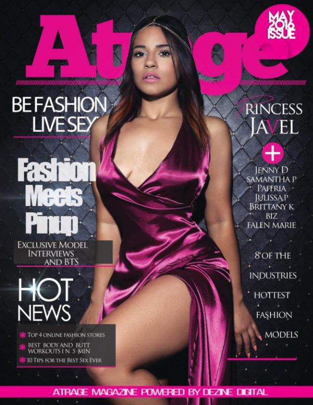 View Atrage Magazine by Jay Dezine