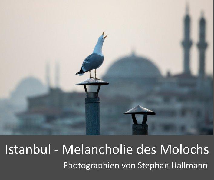 Istanbul - Melancholie des Molochs nach Stephan Hallmann anzeigen