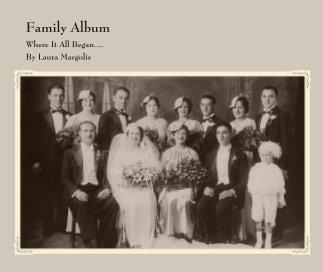 Family Album book cover