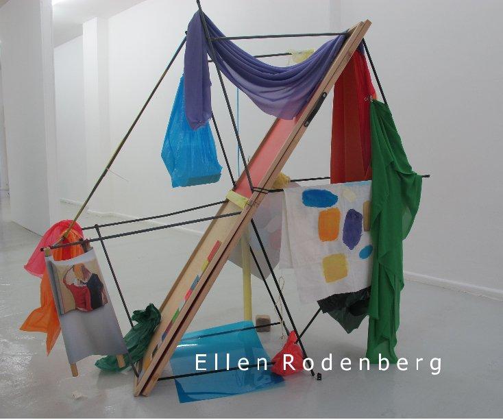 Bekijk E l l e n R o d e n b e r g op Ellen Rodenberg