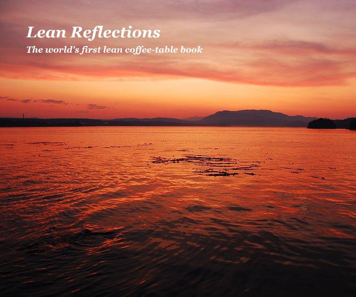 View Lean Reflections by Lean Sensei International