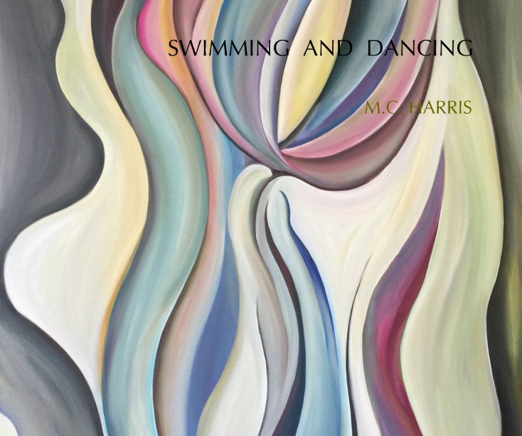 View SWIMMING AND DANCING by Marc Cabell HARRIS