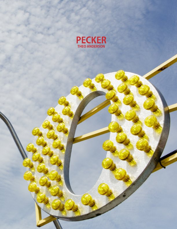 View Pecker by Theo Anderson
