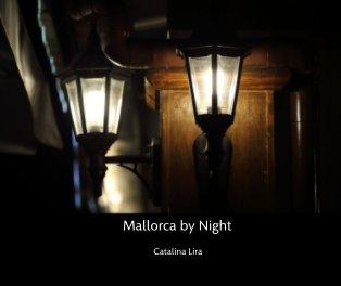 Mallorca by Night book cover