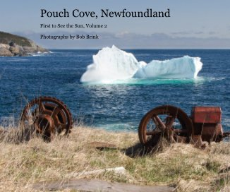 Pouch Cove, Newfoundland book cover