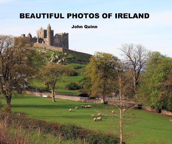 View BEAUTIFUL PHOTOS OF IRELAND by John Quinn
