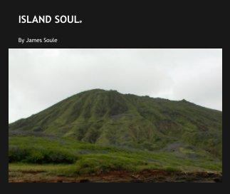 ISLAND SOULe book cover