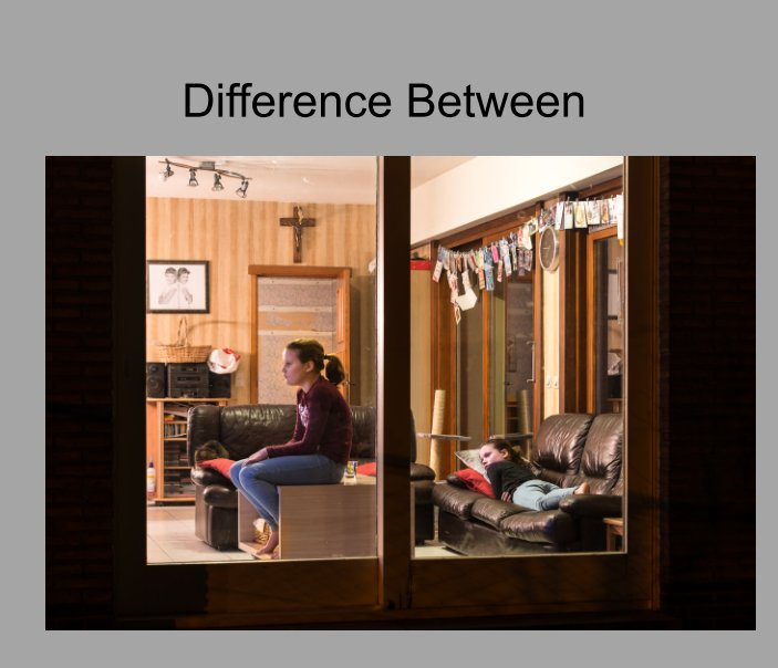 Bekijk Difference Between op Lia Maas