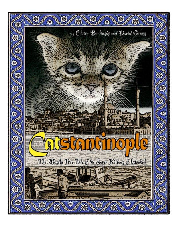 View Catstantinople by David Gross, Claire Berlinski
