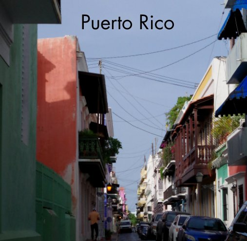 View Puerto Rico by buglugs