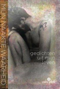 Gedichten uit mijn leven Hard Cover book cover