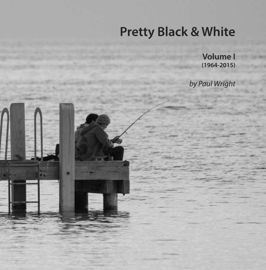 View Pretty Black & White by TheImageWright