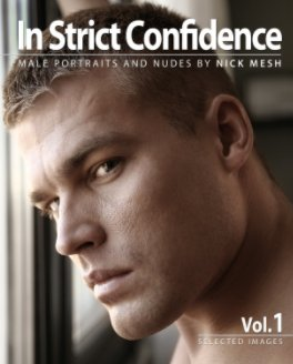 In Strict Confidence, Vol.1 book cover