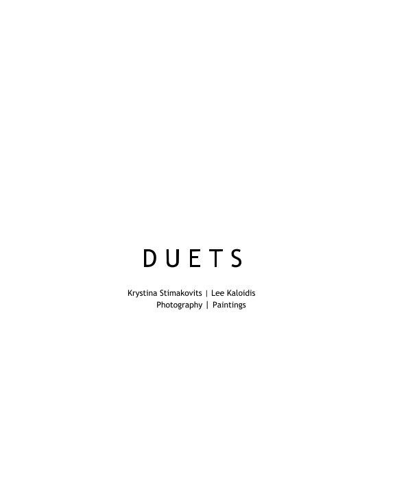 View Duets by K. Stimakovits, L. Kaloidis