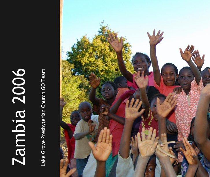Ver Zambia 2006 por Various Contributors