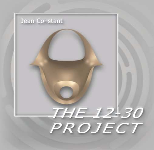View The 12-30 Project by Jean Constant