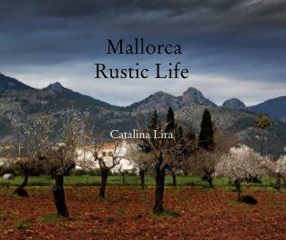 Mallorca Rustic Life book cover