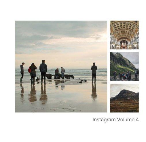 View Instagram Volume 4 by Michael MacDonald