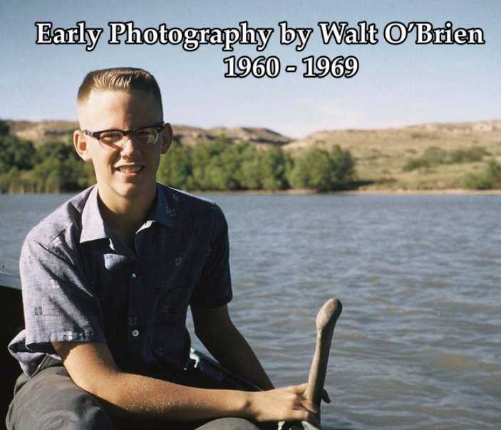 View Early Photography by Walt O'Brien by A photo book by Walt O'Brien