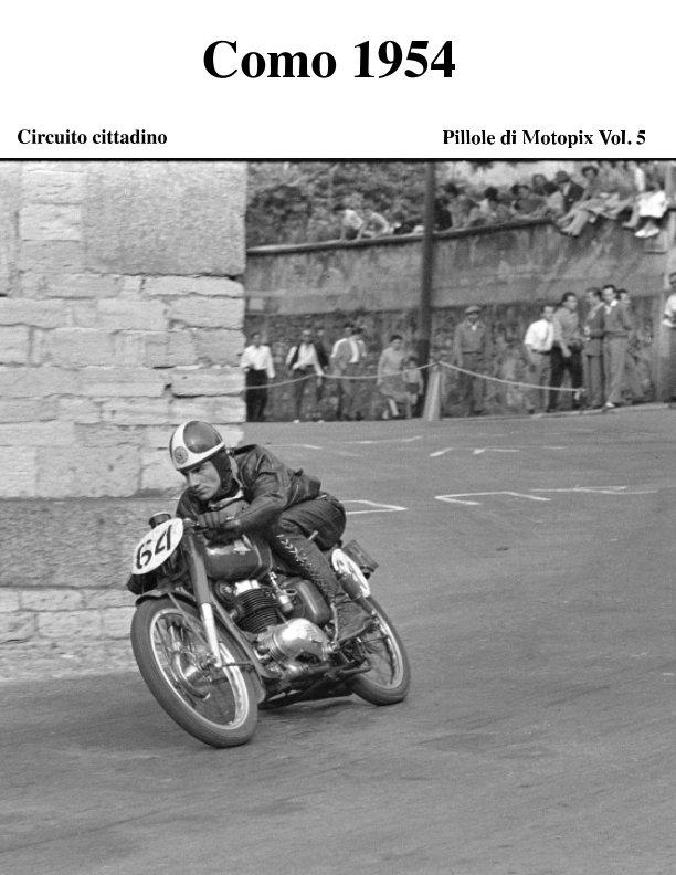 Visualizza Como 1954 di Motopix