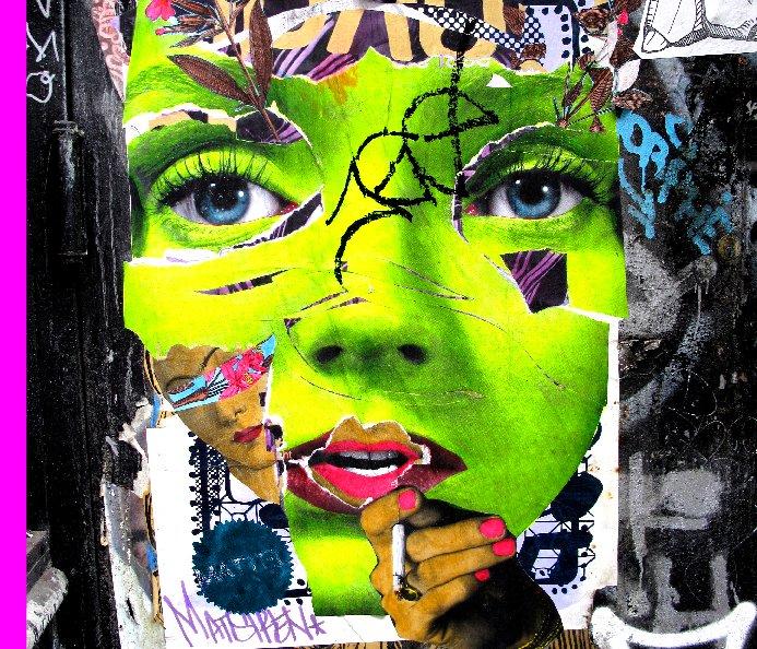View New York Fresco Pop by Marc Kaczmarek