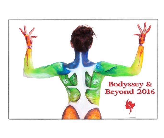 View Bodyssey & Beyond 2016 by Jeff McDonald