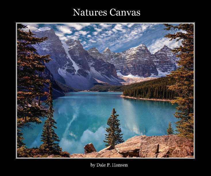 View Natures Canvas by Dale P. Hansen