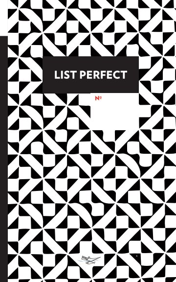 View List Perfect • Bullet Journal by Nathalie Samson