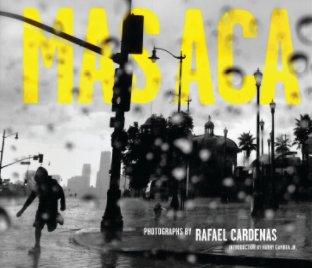 Mas Aca book cover