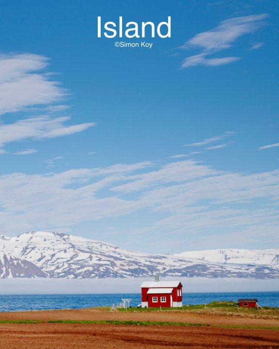Island nach Simon Koy anzeigen