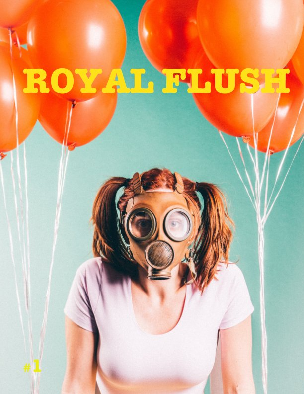 View Royal Flush by Adi Shniderman, Merav Ezer