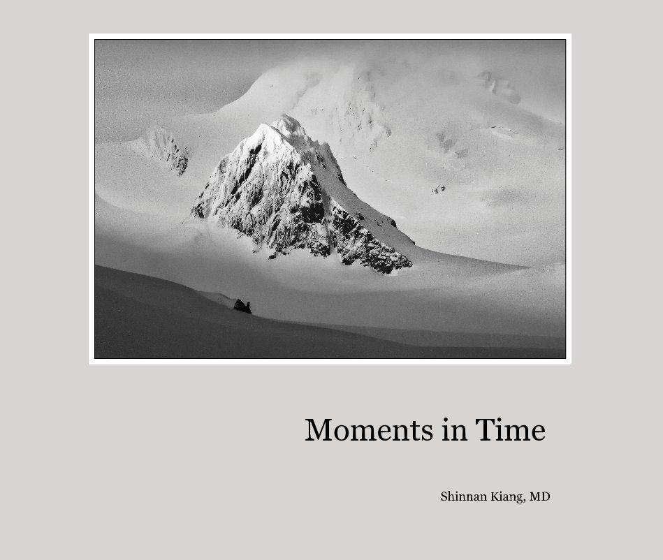 Bekijk Moments in Time op Shinnan Kiang, MD
