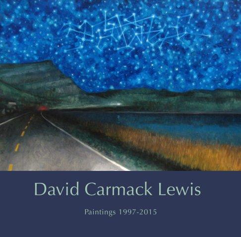 View David Carmack Lewis by David Carmack Lewis