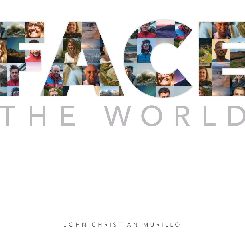 View FACE: The World by John Christian Murillo