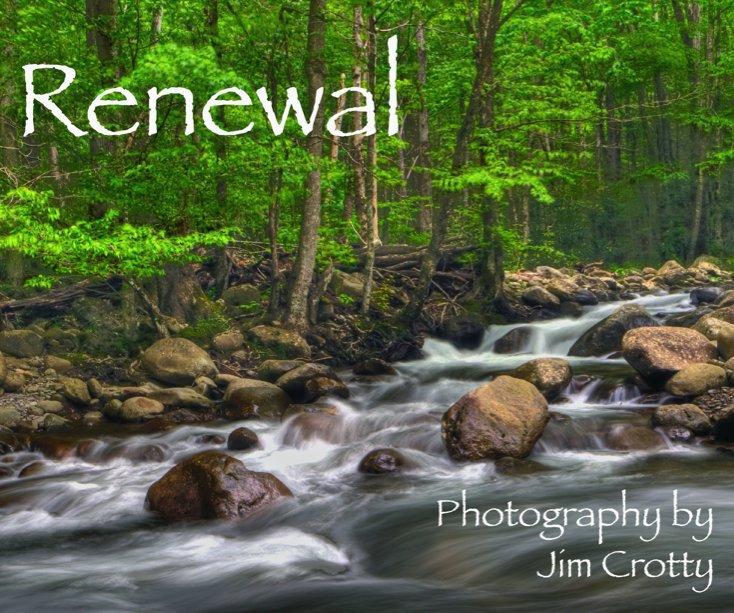 View Renewal by Jim Crotty