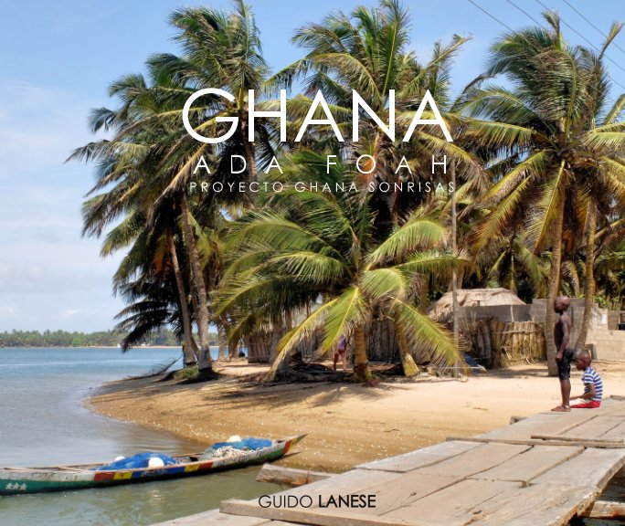View GHANA - Ada Foah by Guido Lanese