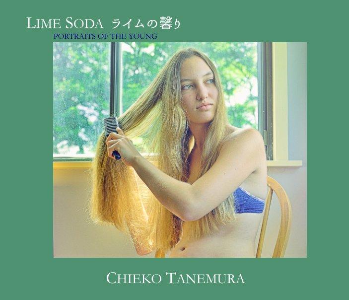 View LIME SODA ライムの馨り by Chieko Tanemura