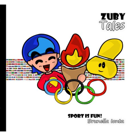View Zuby Tales - Sport is Fun! by Brunella Ionta