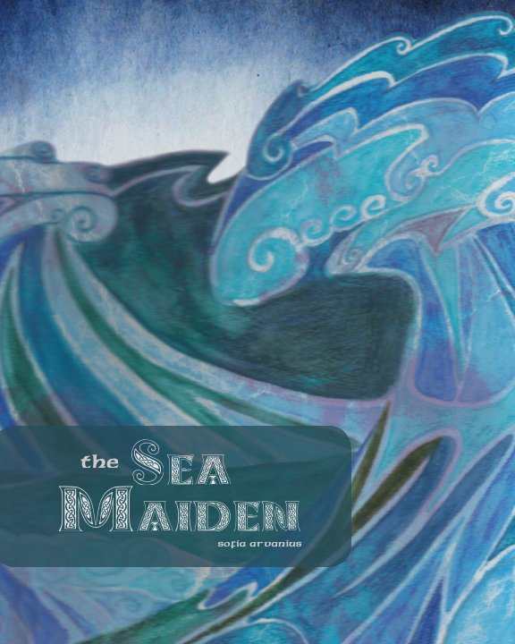 Bekijk The Sea Maiden op Old Celtic Fairy tale