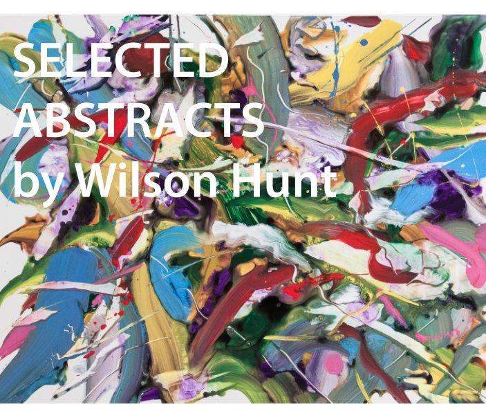 Bekijk Selected Abstracts op Wilson Hunt